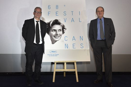 Cannes 2015-festival selection