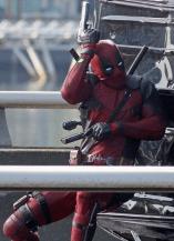 Deadpool-Photo tournage(5)