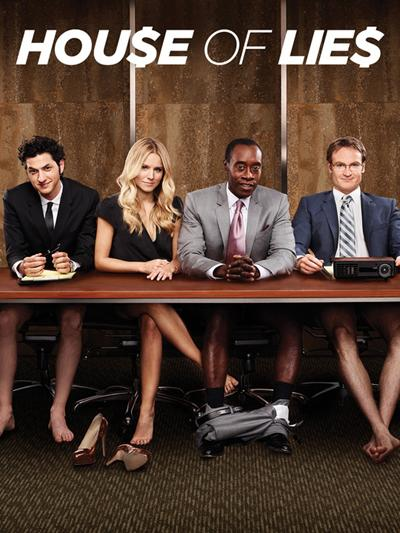 House of Lies (2)
