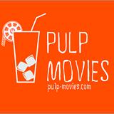Pulp Movies logo