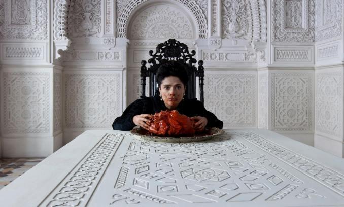 Salma Tale of tales