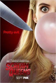 Scream Queens affiche