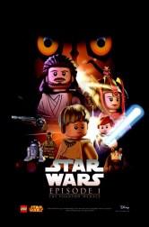 Star Wars Lego ep 1