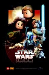 Star Wars Lego ep 2