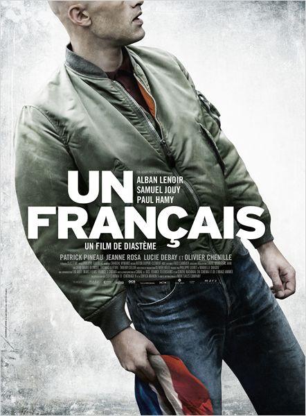 Un français-affiche