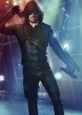 flash arrow solo poster1