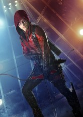 flash arrow solo poster5