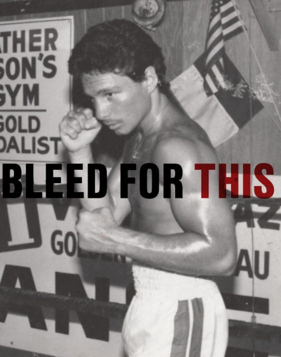 Bleed for ths affiche