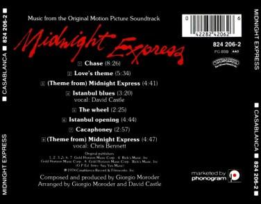 Giorgio Moroder Soundtrack9