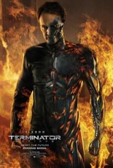 Terminator genisys posters1