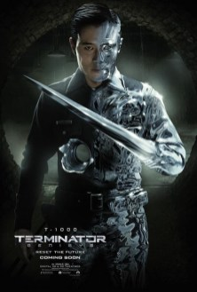 Terminator genisys posters4