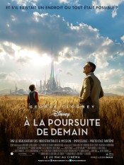 Tomorrowland critique 1