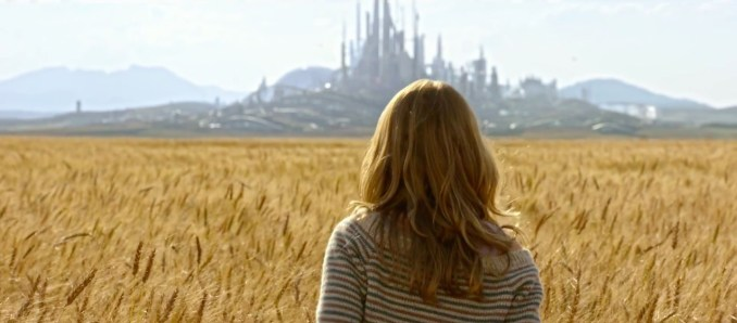 Tomorrowland critique 2