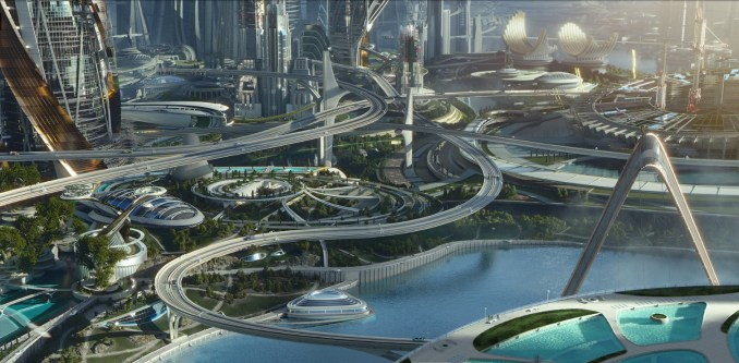 Tomorrowland critique 4