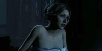 Until Dawn game trailer4