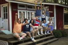 Wet Hot American Summer (5)
