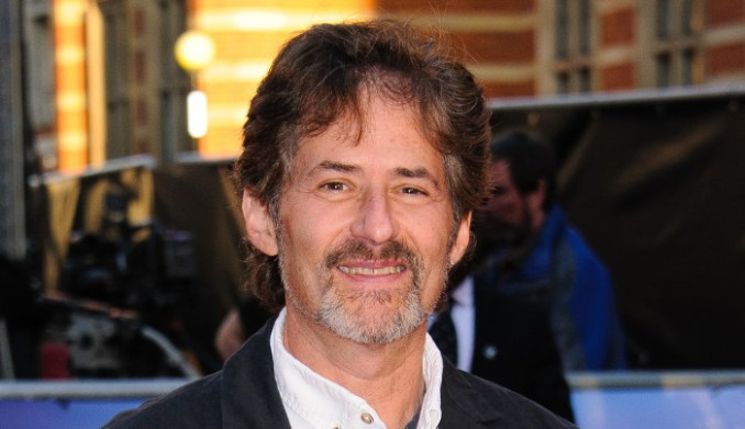 James Horner Titanic 3D premiere held at the Royal Albert Hall- Arrivals London, England - 27.03.12 Featuring: James Horner Where: London, United Kingdom When: 27 Mar 2012 Credit: WENN