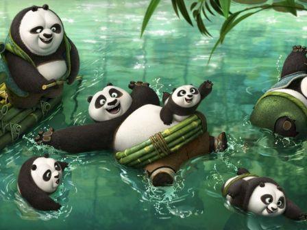 Kung Fu Panda 3-image01