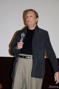 Master Class: William Friedkin64