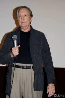 Master Class: William Friedkin65