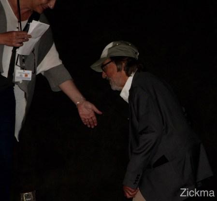 Master Class de Vilmos Zsigmond13