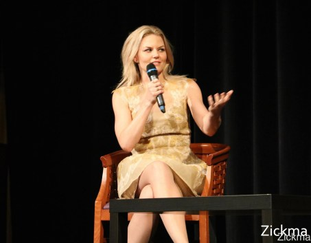 Once upon a time convention AVP101