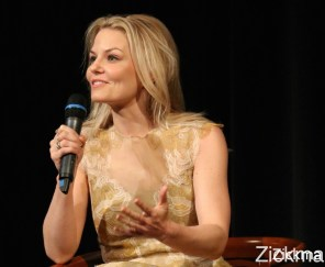 Once upon a time convention AVP107