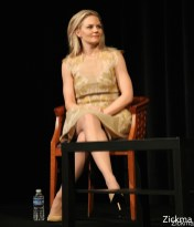Once upon a time convention AVP116