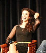 Once upon a time convention AVP119