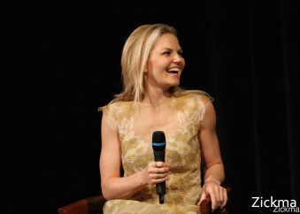Once upon a time convention AVP142
