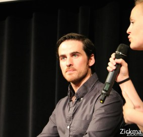 Once upon a time convention AVP145