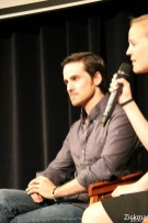 Once upon a time convention AVP151