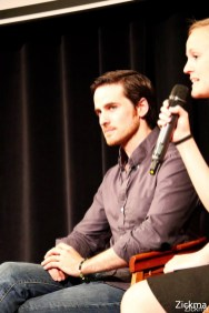 Once upon a time convention AVP153