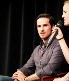 Once upon a time convention AVP155