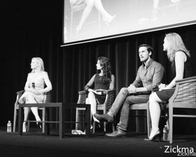 Once upon a time convention AVP157