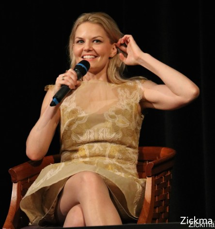 Once upon a time convention AVP178