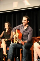 Once upon a time convention AVP199