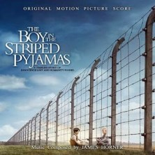 Striped pyjama Soundtrack
