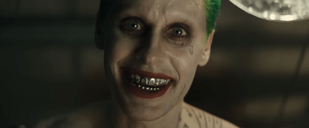 Suicide Squad-Joker