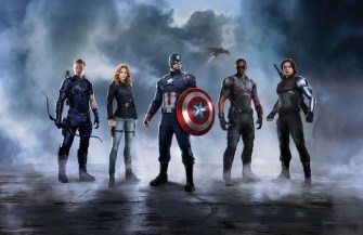 Civil War concept Art2