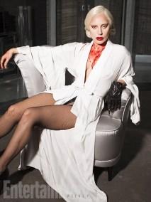Lady Gaga: American Horror Story4