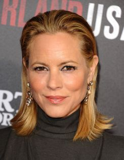 Maria Bello CG 2015