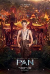 Pan posters Perso serie 024