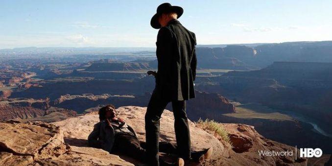 Westworld TV SHow 02