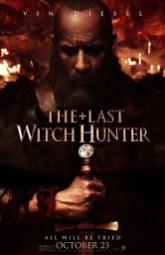Le dernier chasseur de sorcières poster perso US1