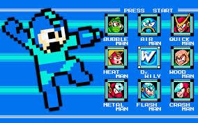 Megaman old