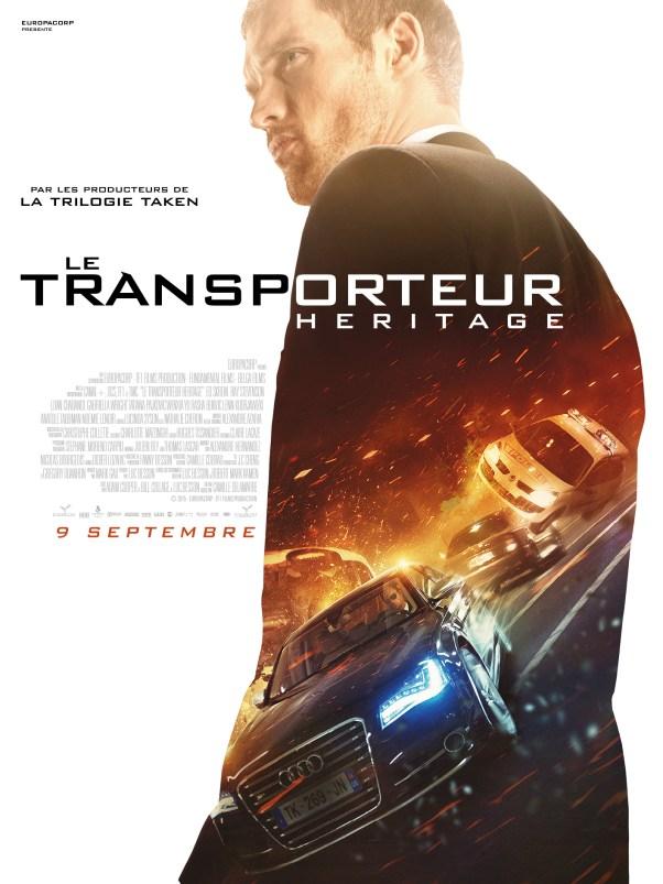 transporteur heritage