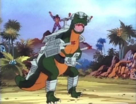 Dino riders1