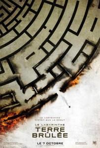 Le Labyrinthe 2 affiche