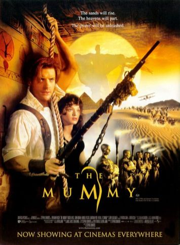 the-mummy-movie-poster 1999